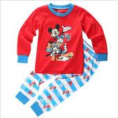 Пижама с Микки Маус