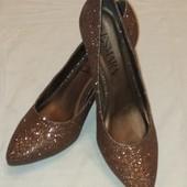 (38) Шикарные туфли Esmara ! Супер шик!