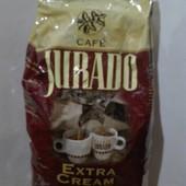 Кофе в зернах Jurado Extra Cream 1кг