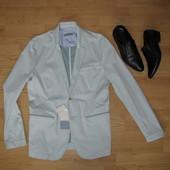Пиджак Zara Man. Размер L