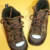 Зимние термо ботинки от Ecco р.22,по стельке 14см