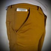 Мужские молодёжные шорты Стильняха