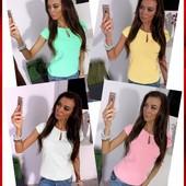 """""""0060"""" блуза """"Капелька"""" штапель, цвета, в наличии."""