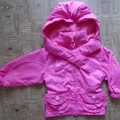 Курточка на 5 лет