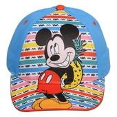 Stamion, кепка Mickey ананас