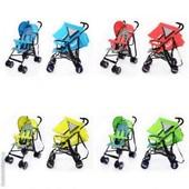 Детская коляска-трость Baby Tilly Jazz bt-sb-0008, цвета в ассортименте