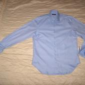 Рубашка Zara XL