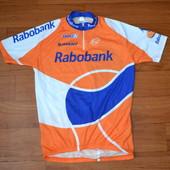 Велоформа летняя Agu Rabobank, M (L)