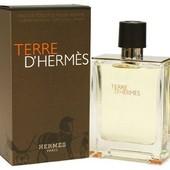 Hermes (Эрме) туалетная вода мужская и женская. Турция