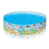 Каркасный бассейн Intex 56451(450 л, 152-25 см)