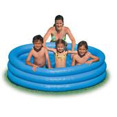 Надувной бассейн – «Водный мир» Intex 58446