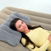 Подушка надувная Intex 68677 Ultra Comfort