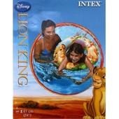 """Надувной круг Intex """"Lion King"""" 58259"""