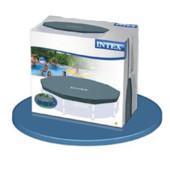 Тент для каркасных бассейнов Intex 58406