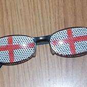 Новые фирменные очки для ребенка 4 8 лет