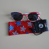 Солнцезащитные очки детские . 3 вида!