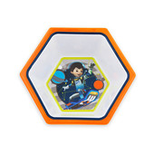 Тарелка Miles from Tomorrowland оригинал Дисней Disney