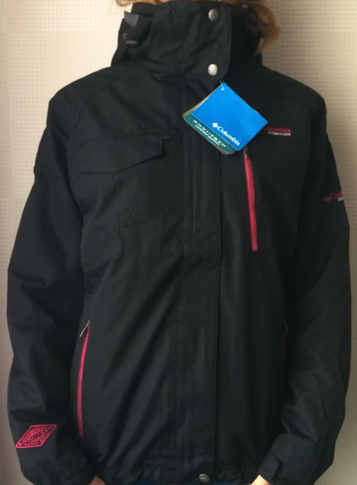 Распродажа куртка columbia titanium с omni-heat 3в1 зима фото №2 7b65909646c7f