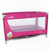 Манеж игровой Carrello Uno crl-7304 Purple