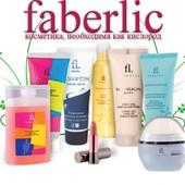 красота и карьера с Faberlic