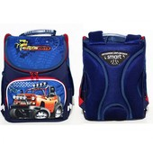 Ранец рюкзак ортопедический школьный для мальчика «OffRoad»