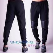 2 расцветки спортивных штанов
