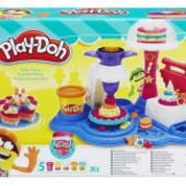 Игровой набор Play-Doh Сладкая вечеринка от Hasbro Плей до