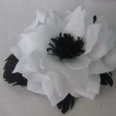 цветок из фоамирана, в наличии