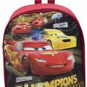 Дошкольный рюкзак Disney Тачки