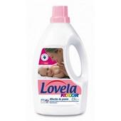 Детский гипоаллергенный стиральный порошок Lovela 1,5 л.