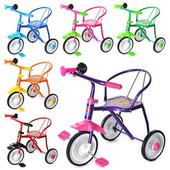 Велосипед детский трехколесный Bambi М 5335