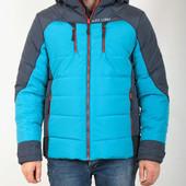 Зимняя мужская куртка Спорт.Размеры: 46-48, 44-50, 50-52, 52-54 (4