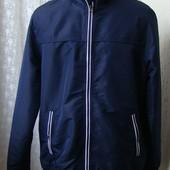 Куртка мужская спортивная Livergy р.52 №6983