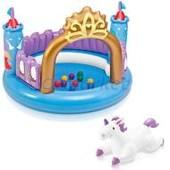 Детский надувной игровой центр Intex 48669bs