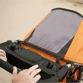 Органайзер для детской коляски . сумка