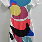 Новое классное платье S, M