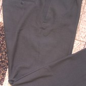 двое мужских брюк за 100грн