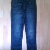 Фирменные джинсы Слим 12-14 лет