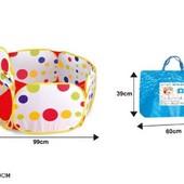 Манеж-ограждение для малышей, HF009 в сумке