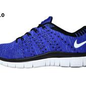 Кроссовки Nike Free Flyknit