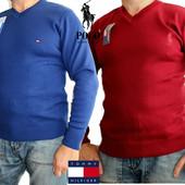 Мужские свитера Ralph Lauren ТурцияАкция 275грн до 01. 08