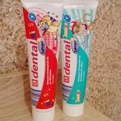 Зубная паста для детей от 6ти лет