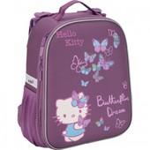 kiteHK16 531S Hello Kitty рюкзак шкільний