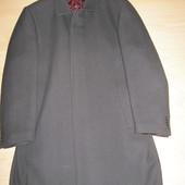 Шикарное новое мужское пальто