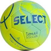 Футбольный мяч Select Street Soccer желтый