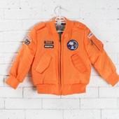 Куртка демисезонная для мальчика- Original Marines размер 92