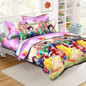 Полуторные детские комплекты постельного белья