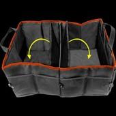 Сумка - органайзер в багажник автомобиля Smart Trunk Organizer Смарт транк