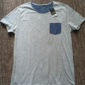 Мужские  футболки Livergy,L