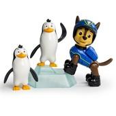 Чейз и пингвины. Chase and Penguin. Оригинал